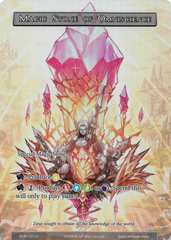 Magic Stone of Omniscience - NDR-107 - U - Full Art