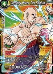 Unending Moves Tien Shinhan - TB2-055 - R