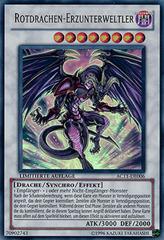 Red Dragon Archfiend (Rotdrachen-Erzunterweltler) - AC11-DE006 - Ultra Rare
