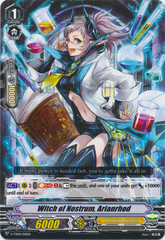 V-TD04/010EN - Witch of Nostrum, Arianrhod