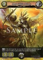 Angel of Divine Balance - Foil