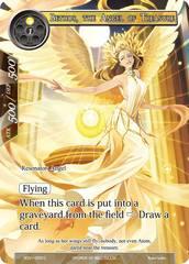 Bethor, the Angel of Treasure - SDV1-003 - C