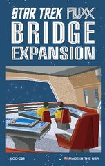 Star Trek Fluxx: Bridge Expansion