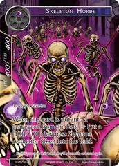 Skeleton Horde - SDV5-016 - C