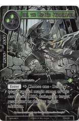 Jubei, the One-Eyed Swordsmaster - NDR-068 - R - Full Art