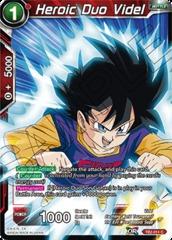 Heroic Duo Videl - TB2-011 - C