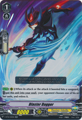 Blaster Dagger - V-BT02/014EN - RR on Channel Fireball