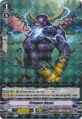 Prisoner Beast - V-BT02/035EN - R