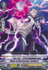 Mage of Destruction, Feidlech - V-BT02/045EN - C