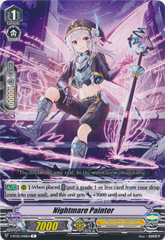 Nightmare Painter - V-BT02/048EN - C