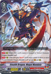 Stealth Dragon, Magai Mandala - V-BT02/050EN - C