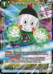 Toughened Up Chiaotzu - TB2-056 - C - Foil