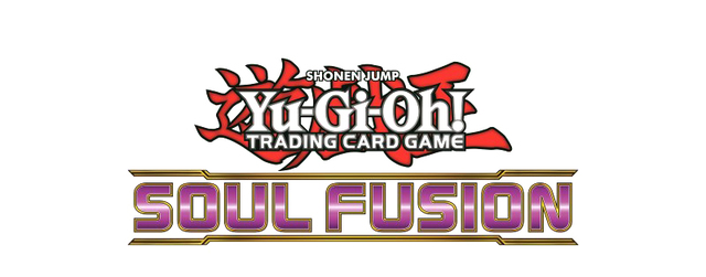 Yu-Gi-Oh! - Soul Fusion Booster Pack
