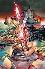 Grimm Fairy Tales #24 Cvr B Spay (STL098490)