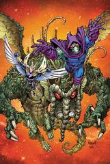 Infinity Wars Sleepwalker #3 (Of 4) (STL099359)