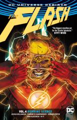 Flash Tp Vol 04 Running Scared (Rebirth) (STL060618)