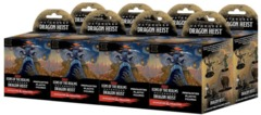 D&D Icons Of The Realms Miniatures #9 - Waterdeep: Dragon Heist Booster Brick