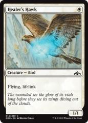 Healer's Hawk - Foil