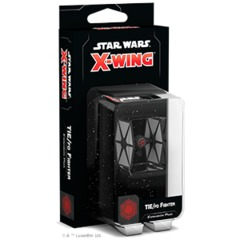 Star Wars X-Wing (Second Edition): TIE/fo Fighter Expansion Pack