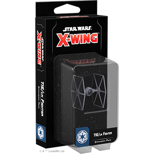 Star Wars X-Wing - 2nd Edition - TIE/ln Fighter Expansion Pack