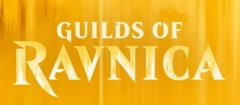 Guilds of Ravnica Complete Set of Commons/Uncommons x 4