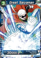 Great Saiyaman - SD6-05 - ST
