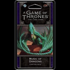 A Game of Thrones: The Card Game - Music of Dragons