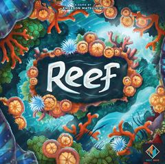 Reef - 2nd Edition