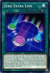 Zero Extra Link - CYHO-EN052 - Common - Unlimited Edition