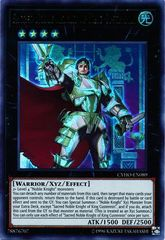 Sacred Noble Knight of King Custennin - CYHO-EN089 - Ultra Rare - Unlimited Edition