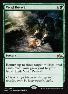 Vivid Revival
