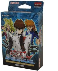 Yu-Gi-Oh! - Speed Duel Starter Decks: Duelists of Tomorrow