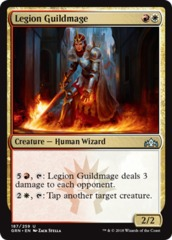 Legion Guildmage - Foil