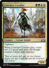 Conclave Cavalier - Foil