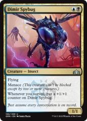 Dimir Spybug