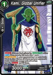 Kami, Global Unifier - BT5-108 - C - Foil