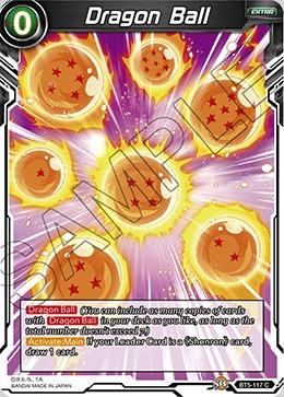 Dragon Ball - BT5-117 - C - Foil