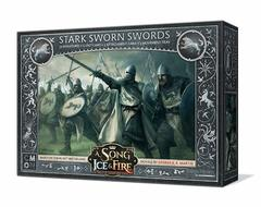 A Song of Ice & Fire - Tabletop Miniatures Game - Stark Sworn Swords