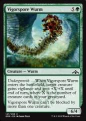 Vigorspore Wurm - Foil