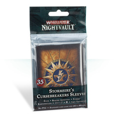 Stormsire's Cursebreakers Sleeves