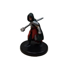 Human Warlock of the Fiend (No Spell)