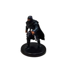 Spy (Blade Down)