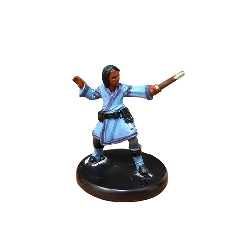 Apprentice Wizard (Wand)
