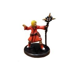 Apprentice Wizard (Red Robe) - 8a/44