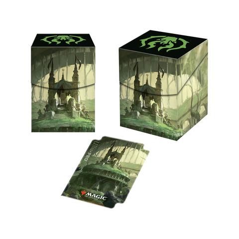 Guilds of Ravnica - Golgari Swarm PRO 100+ Deck Box