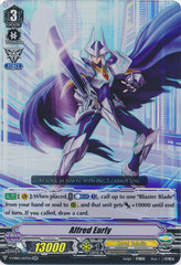 Alfred Early - V-MB01/007EN - RR on Channel Fireball