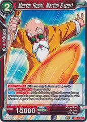 Master Roshi, Martial Expert - BT5-012 - C