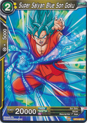 Super Saiyan Blue Son Goku - BT5-081 - C