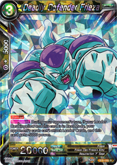 Deadly Defender Frieza - BT5-092 - R