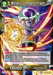 Military Command Frieza - BT5-095 - UC - Foil
